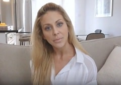 blackmailed mom after i made her pregnant