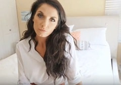 i blackmailed my cheating stepmom to fuck her