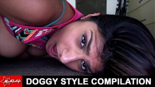 MIA KHALIFA – Doggystyle Compilation Video (Try Not To Bust A Nut)