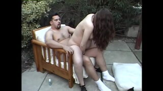 Barefoot And Pregnant #7 – These soon-to-be mothers are so horny they can't wait to fuck!